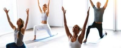 Each month, Life Time destinations across the nation host more than 345,000 yoga practices through the expert guidance of 1,500 certified yoga teachers, making it one of the largest yoga providers in the country.