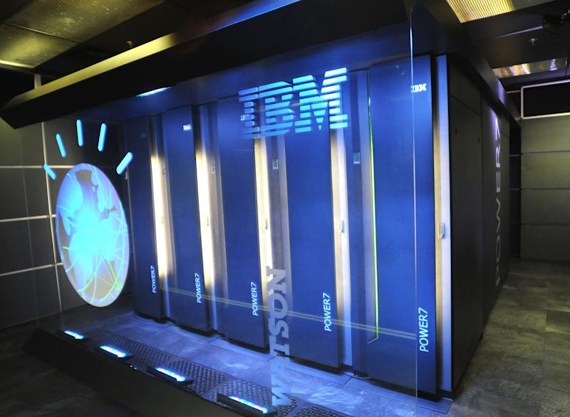 IBM partners with universities on Watson projects