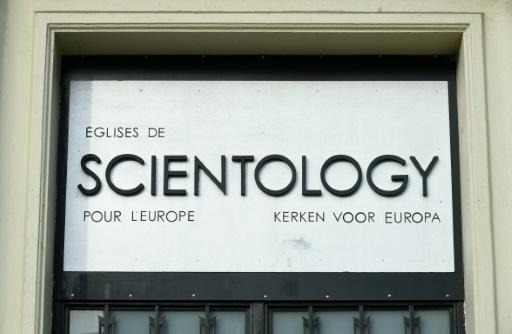 Belgian court throws out case against Scientology