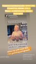 <p>Famous home cook Martha Stewart recently shared a video of herself on her Instagram Stories in front of bottles of wine and Ryan Reynolds' gin Aviation Gin.</p><p>Sharing the clip on his own Stories, Reynolds joked: 'When my wife sees this … I'm getting pregnant.'</p><p>Lively replied on her account: '@vancityreynolds you've finally done it. Wear something sexy tonight.'</p><p>The pair are huge fans of Stewart, with Lively and her daughter James having attended Steward's Easter party in 2018. </p>