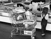 <p>With the rise of big-box stores, it becomes part of the norm to grab any household essential (or even a toy) along with a loaf of bread.</p>