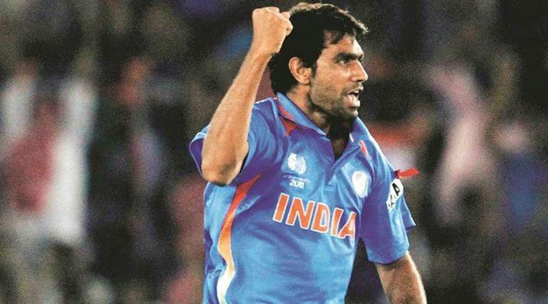 Munaf was hailed as the unsung hero of the 2011 CWC