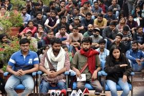 Putting a premium on studies: Dismal commentary in JNU