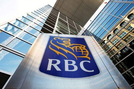 RBC posts 5% increase in third-quarter earnings; raises dividend