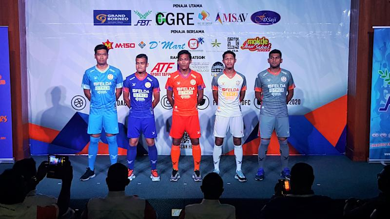 MSL 2020 season preview: Felda United's luck runs out