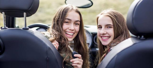 Cheapest Car Insurance For Teens >> How To Find The Cheapest Car Insurance For Your Teen