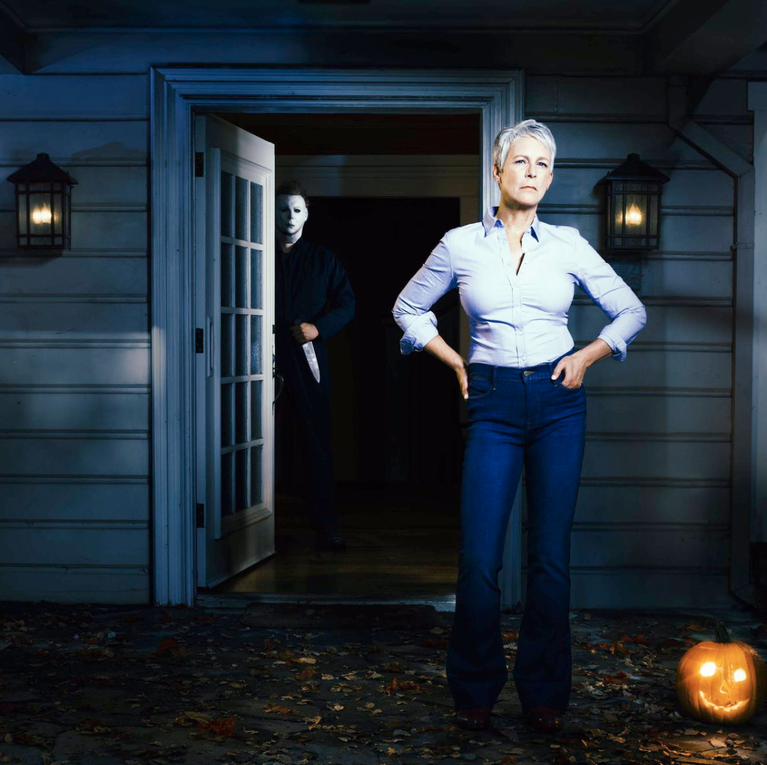 HALLOWEEN KILLS Will Begin Filming This Fall + Director Talks Franchise's End