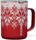<p>Sip your favorite beverage in this <span>Corkcicle 16oz Coffee Mug</span> ($40).</p>
