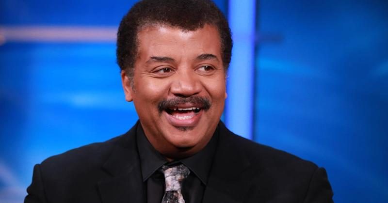 Neil deGrasse Tyson launches Twitter rant claiming Trump budget will make Americans sick and stupid
