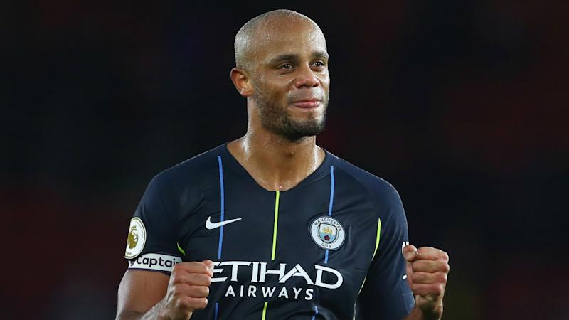 Liverpool will win their remaining games – Kompany