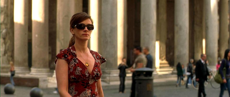 """<p>With <em>Duplicity</em>, you get one of the best spy movies <em>and</em> a romance. The movie shows what happens when two agents and rival spies find themselves attracted to each other. Julia Roberts and Clive Owen's chemistry boils over in the story of an MI6 agent (Owen) and a CIA officer (Roberts) who try to do their jobs despite their complicated romantic history.</p> <p><a href=""""https://www.amazon.com/Duplicity-Clive-Owen/dp/B002F4FE7I"""" rel=""""nofollow noopener"""" target=""""_blank"""" data-ylk=""""slk:Available to rent on Amazon Prime Video"""" class=""""link rapid-noclick-resp""""><em>Available to rent on Amazon Prime Video</em></a></p>"""