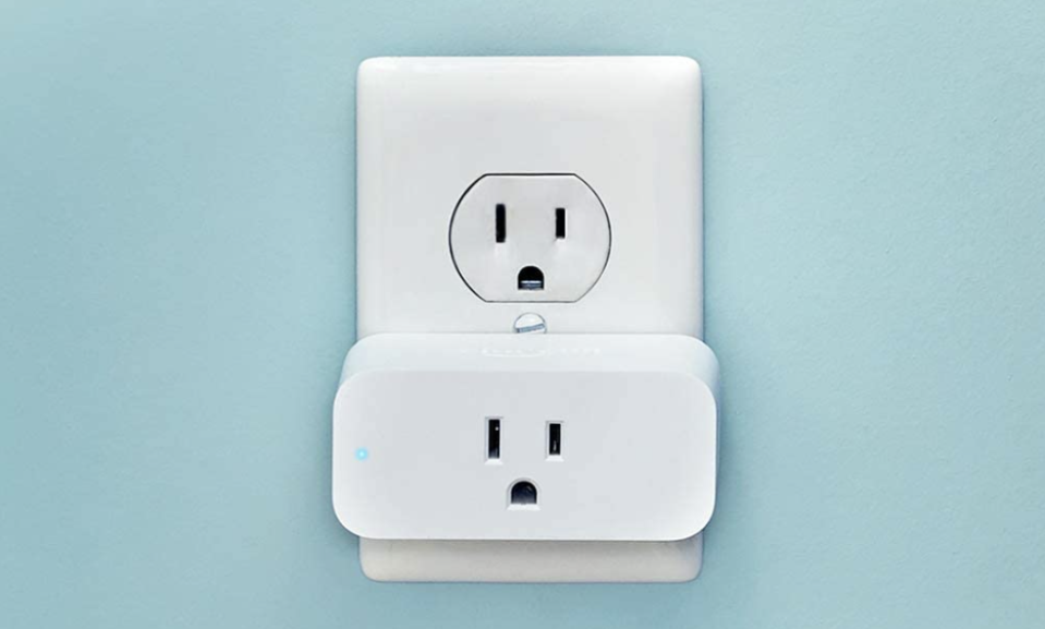A great assist for older folks—or anyone—who wants to control a smart-home with extra ease. (Photo: Amazon)