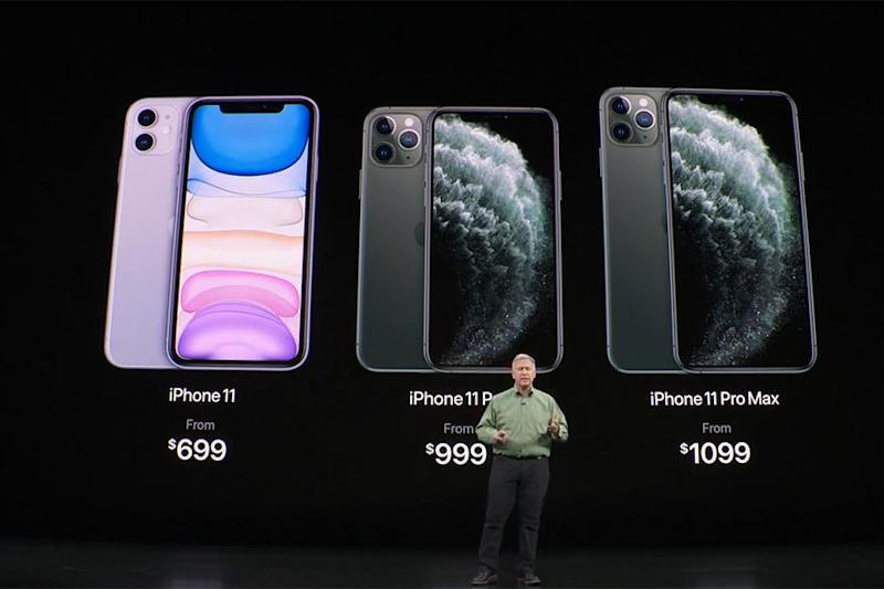 Apple iPhone 11 Price in India: Here are the Official Prices of All iPhones Now