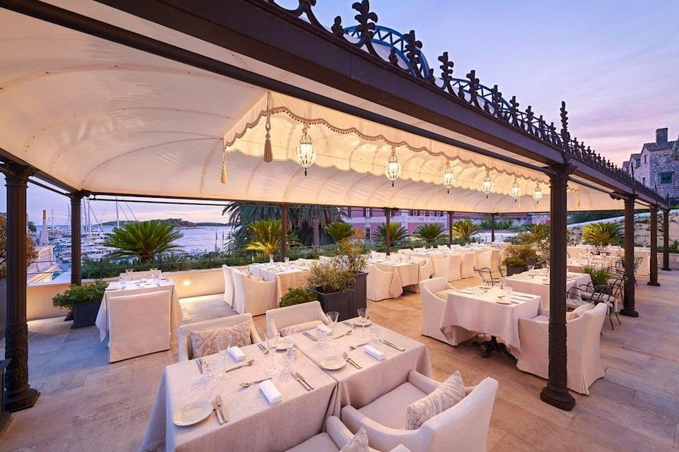 San Marco at Palace Elisabeth is the perfect evening out (Palace Elisabeth)