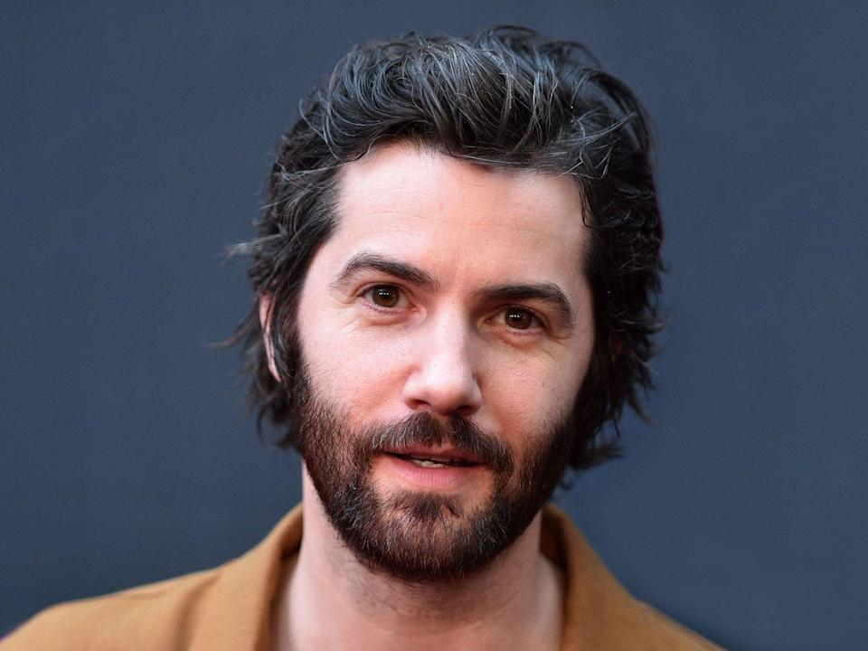 Jim Sturgess: 'Fame freaked me out – I didn't enjoy seeing myself on the sides of buses' (Shutterstock)