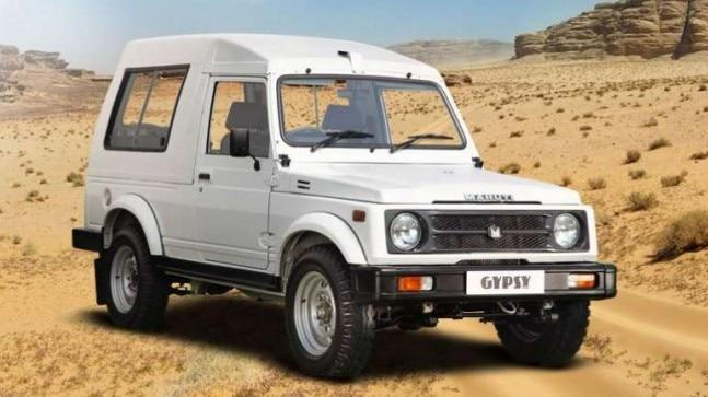 Maruti Suzuki Gypsy has been a favourite among the off-road enthusiasts in India. A high ground clearance (210 mm) and four wheel drive option ensured better handling and control and more power.