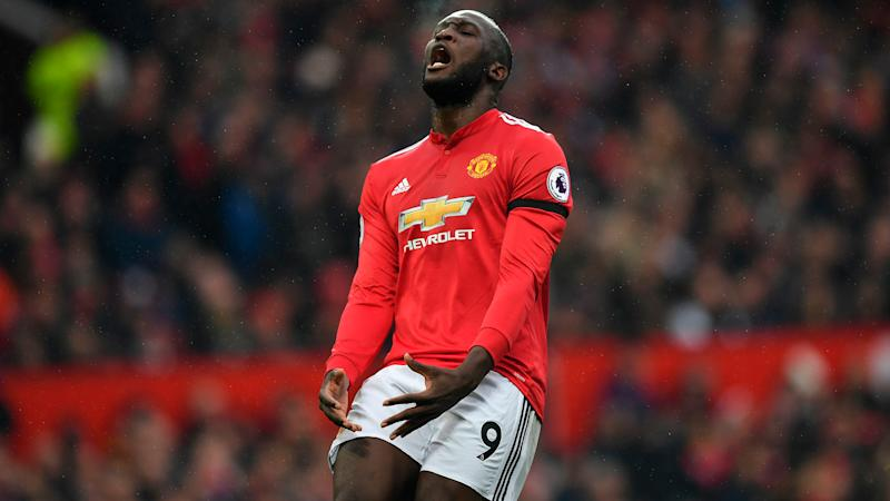 Romelu Lukaku: Horror-Bilanz gegen Top-Teams der Premier League