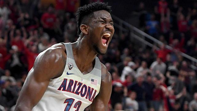 All eyes are on the Phoenix Suns as they decide who to take with the first pick of the NBA draft. Jeremy Woo of The Crossover's Front Office shares what he would do with the top pick.