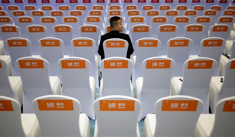 China's internet industry second only to US, Beijing-backed study says