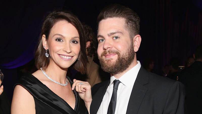 Jack Osbourne's Wife Lisa Files for Divorce After 5 Years of Marriage