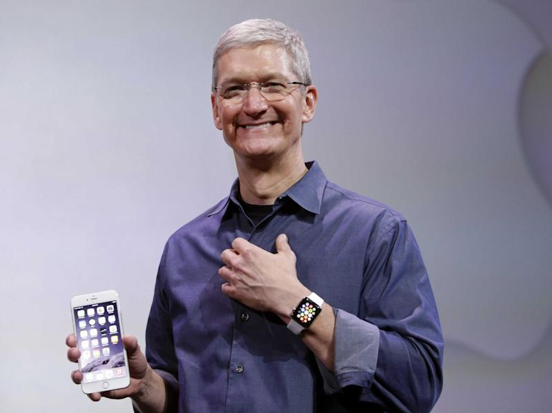Here's The REAL Reason Apple Is Talking About Privacy