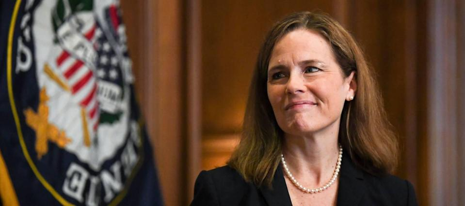 How to cope if Amy Coney Barrett means the end of Obamacare