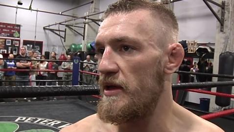 Grudge Match Between Conor McGregor and Cole Miller Targeted for Ireland on July 19