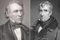 <p>Ten people have died in the White House, including two presidents (William Henry Harrison and Zachary Taylor) and three first ladies (Letitia Tyler, Caroline Harrison and Ellen Wilson). Willie Lincoln, Abraham Lincoln's son, also died there in 1862.</p>