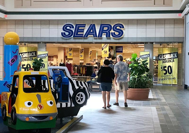Sears and Kmart corporate workforce is shrinking with around 250 layoffs