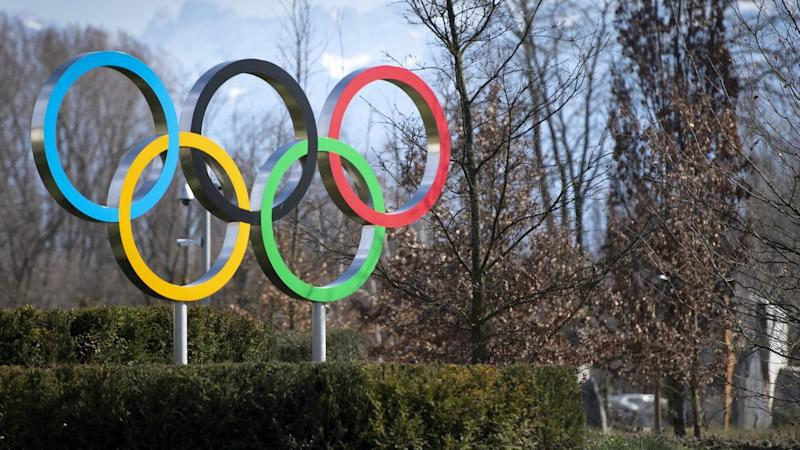 Australia's Olympic chiefs have ruled out a team attending the Olympics if they proceed this year