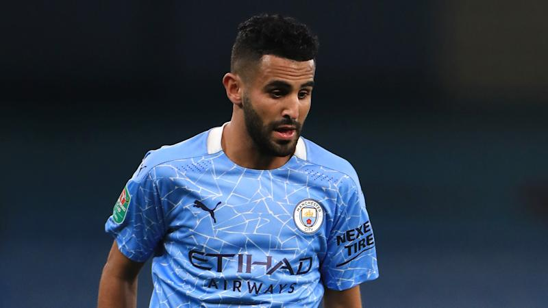 'Man City weren't good enough to win the title' - Consistency key to catching Liverpool, says Mahrez