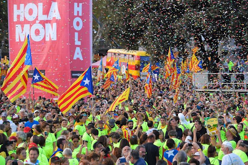 Catalonia, roughly the size of Belgium and accounting for about one-fifth of Spain's economic output, already has significant powers over matters such as education and healthcare