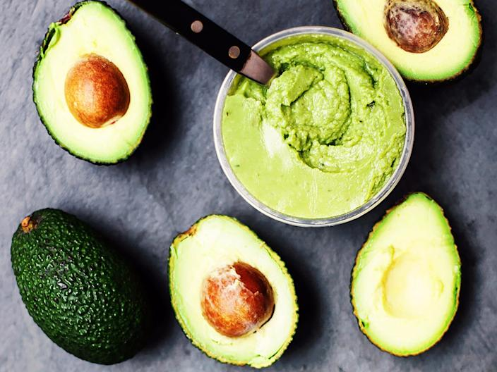 You probably knew that avocado was going to make this list, but do you know why it's so good for you?