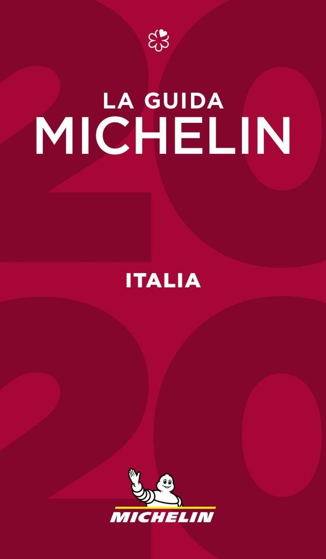 Italy gets new three Michelin-starred restaurant in latest dining guide