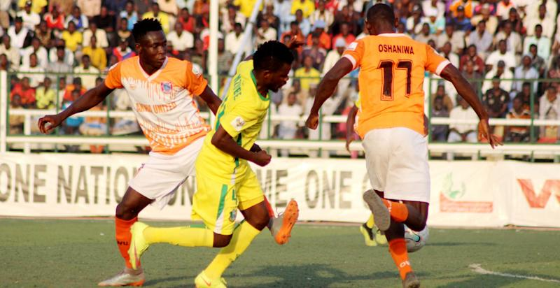 Minnows Algon Boys dump Akwa United out of Akwa Ibom FA Cup