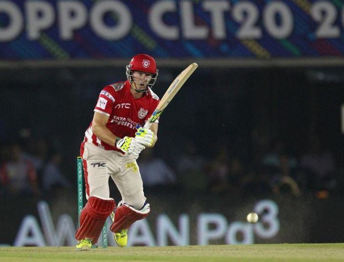 David Miller has bailed the Kings XI Punjab out of trouble on many occasions