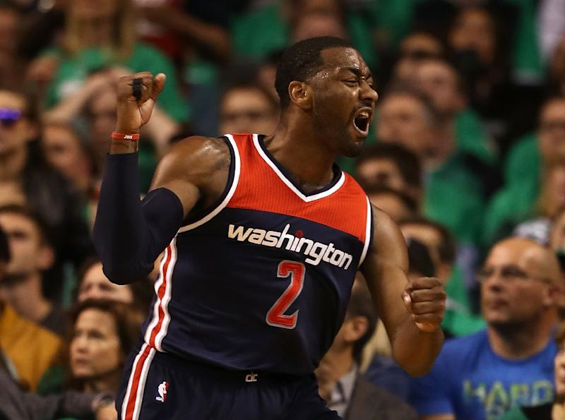 John Wall to sign 'supermax' contract extension with Wizards