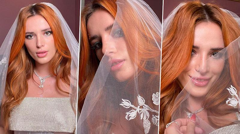 Happy Birthday, Bella Thorne! From Leaking Nudes on Twitter to Braving the OnlyFans-Sex Workers Controversy, 6 Times Pornhub Director Took Internet By Storm Like a Queen!