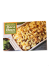<p>Opinions were split on this one, but if you like your food spicy, you'll be a fan — it's way more flavorful than plain mac and cheese.</p>