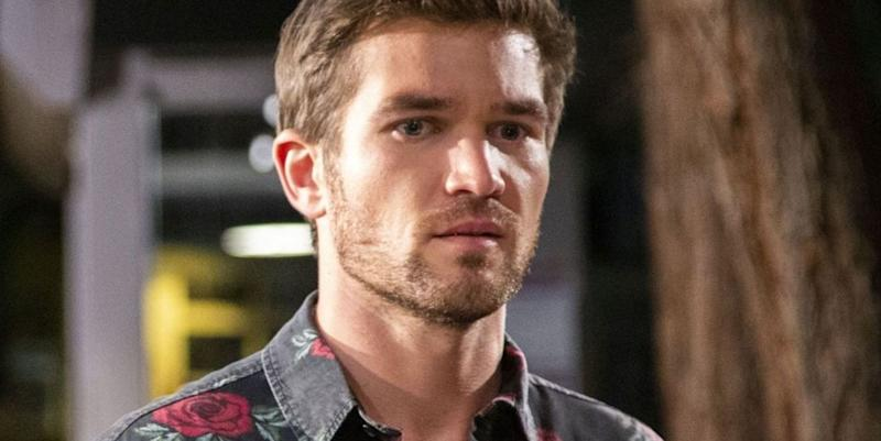 Neighbours' Ned Willis to give into temptation with stalker Scarlett