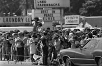 <p>The King's death in 1977 devastated his sea of fans across the world. Presley's deeply influential career was one that shaped generations of youth and remains a central piece in music history.</p>