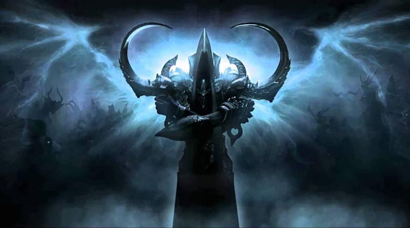 Malthael is the newest addition to Heroes of the Storm (Blizzard)