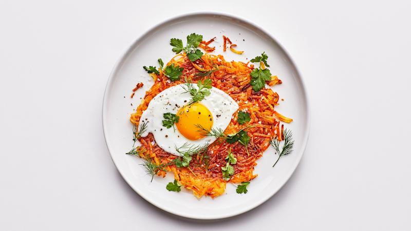 5 Very Smart Ways to Use Frozen Hash Browns