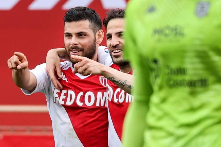 Kevin Volland's form for Monaco has been excellent but not good enough to earn a Germany recall