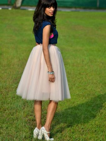 "<p>Teamed with a super girly tulle skirt, it is a totally new way of wearing the cool spotted print shoe.<br /><em><br />Source: <a href=""https://ec.yimg.com/ec?url=http%3a%2f%2fwww.stylepile.com%2fstyles%2f15191-sex-in-the-city%26quot%3b&t=1495900307&sig=eWjRFP1EyoDtUUcZcIjOCQ--~C target=""_blank"">StylePile</a></em></p>"