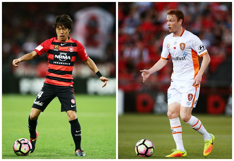 west sydney wanderers news24 - photo#19