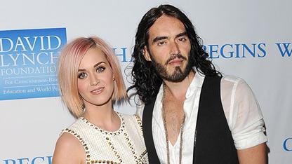 Russell Brand's Bizarre Explanation for Divorce