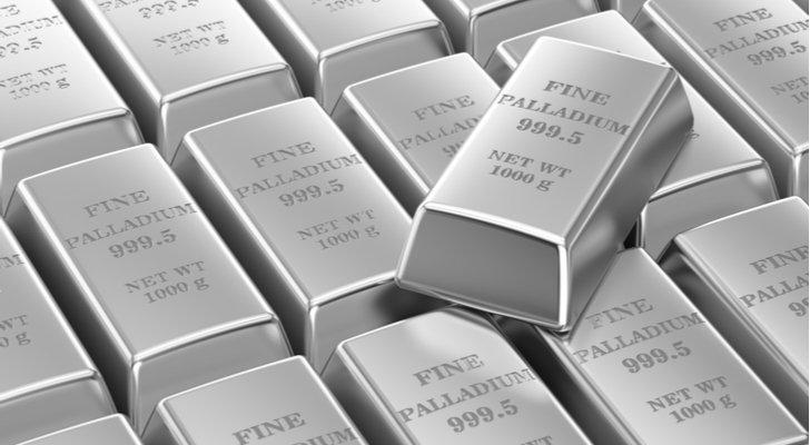 Auto ETFs to Buy: Aberdeen Standard Physical Palladium Shares ETF (PALL)