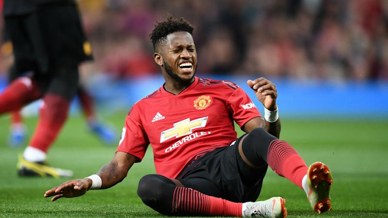 Fred will be given Man United chance – Solskjaer
