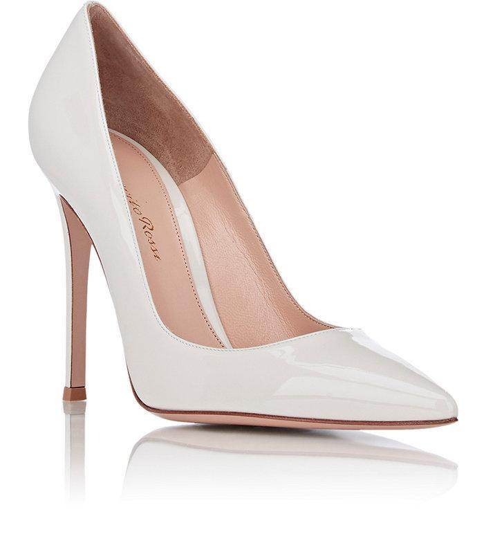 "<p>Gianvito pumps, $695, <a href=""http://www.barneys.com/product/Gianvito-Rossi-%22Gianvito%22-Pumps-504293709.html?utm_source=polyvore&utm_medium=affiliate&utm_campaign=desktop_pumps"" rel=""nofollow noopener"" target=""_blank"" data-ylk=""slk:Barneys.com"" class=""link rapid-noclick-resp"">Barneys.com</a></p>"